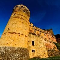 Chateau de Castelnau - © OTVD/ Cochise Ory