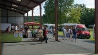 Marché estival de producteurs Padirac 2
