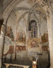 Eglise de Marcilhac