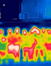 Nuit de la Thermographie - Conférence et Visite de Terrain