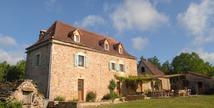 Mas de Redoules - Saint-Martin-Labouval
