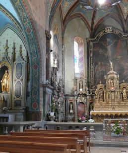 Église Saint-Quirin