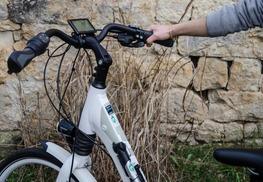 Vélos électriques PNR Labastide Murat