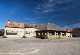 Beauregard - Halle
