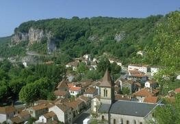 Village de Vers