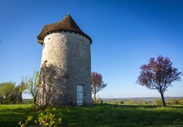 Souloumès - Moulin
