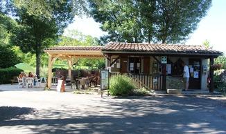 Camping le Terriol (municipal) - Cajarc