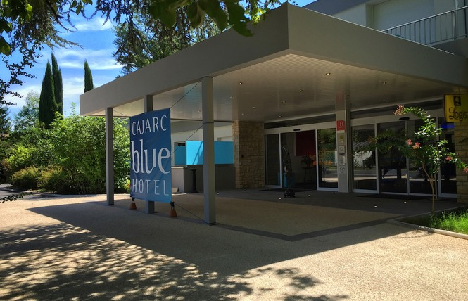 Cajarc Blue Hotel & Spa 2 - Cajarc