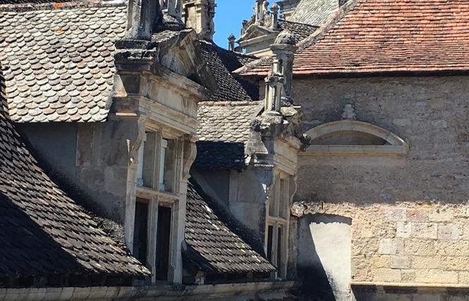 Château de Cénevières 22 - Cénevières
