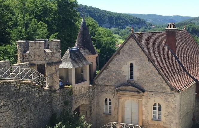 Château de Cénevières 28 - Cénevières