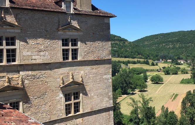 Château de Cénevières 26 - Cénevières