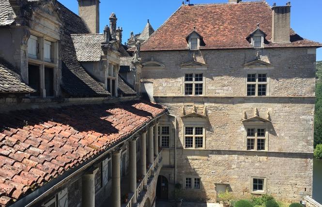 Château de Cénevières 27 - Cénevières