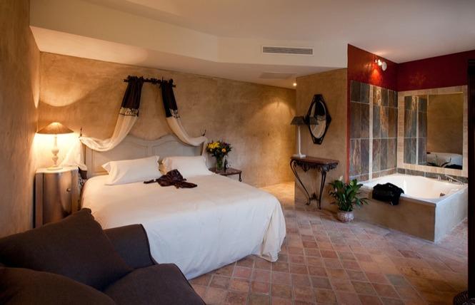 Hôtel Le Saint-Cirq 8 - Tour-de-Faure