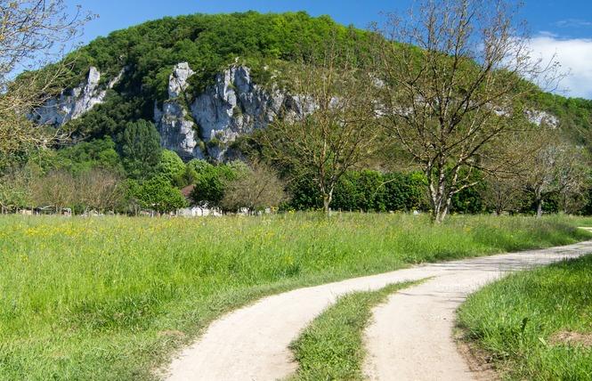 Le Chemin des Ecoliers 5 - Lacave