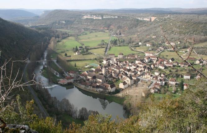 Monteils 2 - Marcilhac-sur-Célé