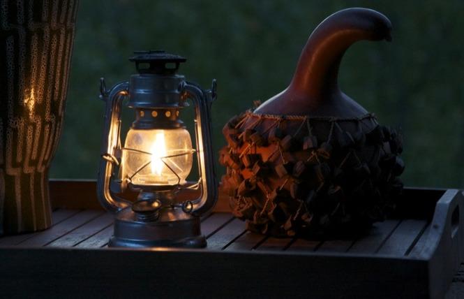 Camping Aux Lodges du Mas de Nadal 18 - Sauliac-sur-Célé