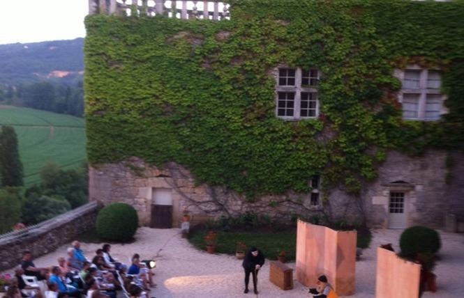 Château de Cénevières 11 - Cénevières