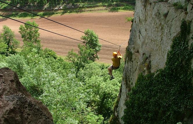 Kalapca Loisirs 6 - Bouziès