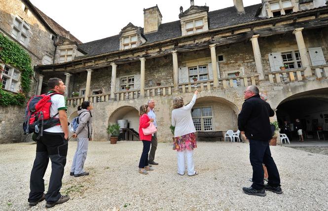 Château de Cénevières 14 - Cénevières