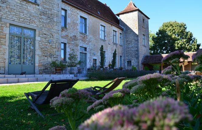 Hôtel Restaurant Le Grézalide 2 - Grèzes
