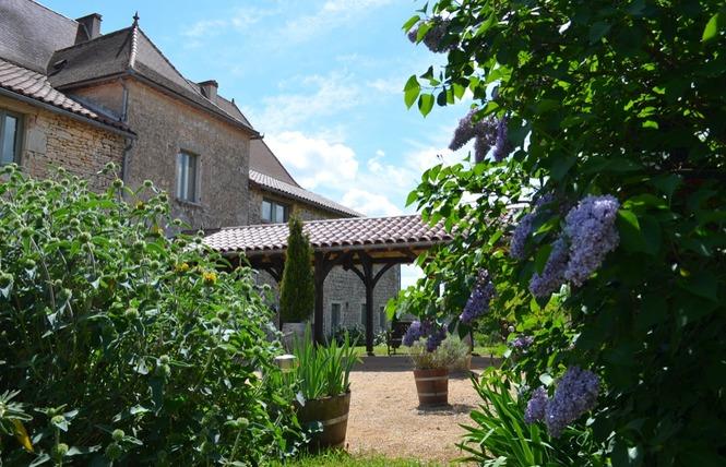 Hôtel Restaurant Le Grézalide 6 - Grèzes