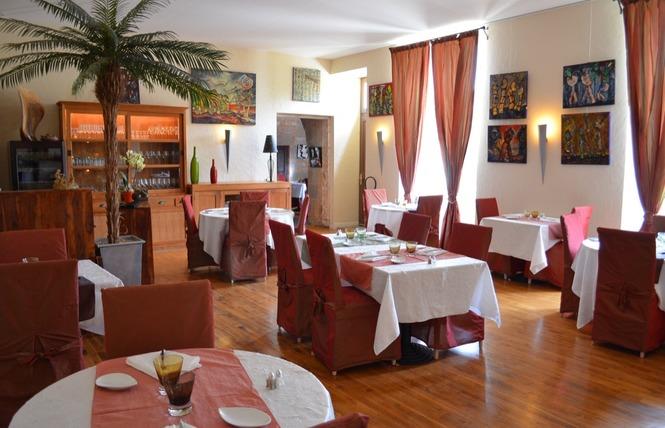 Hôtel Restaurant Le Grézalide 11 - Grèzes