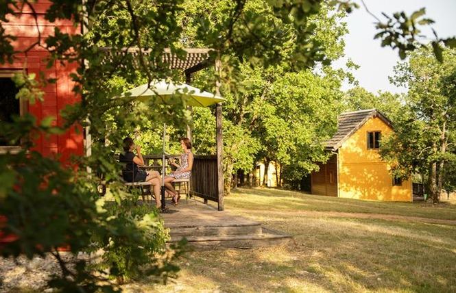 Le Bois de Faral, Ecologites 5 - Le Bastit