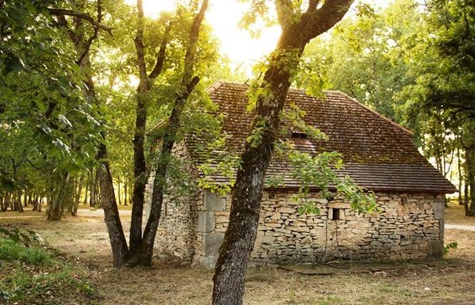Le Bois de Faral, Ecologites 12 - Le Bastit