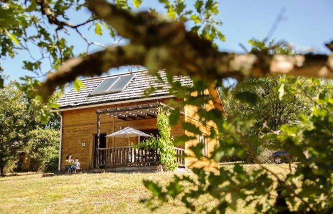 Le Bois de Faral, Ecologites 7 - Le Bastit