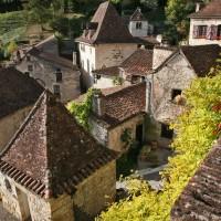 Saint-Cirq Lapopie ©J.Morel