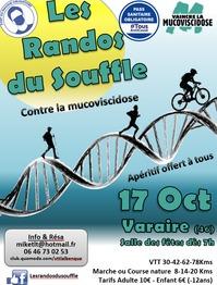@Rando du souffle
