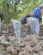 Chemin-Livre en Construction / Chantier Participatif