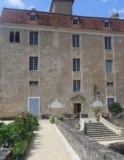 Chateau-Larnagol