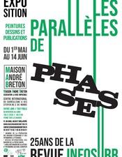les parallèles de phases