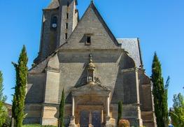 Assier - Eglise