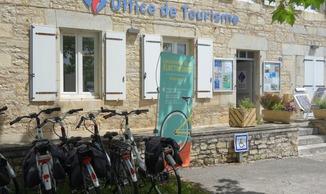 Office de Tourisme du Causse de Labastide-Murat - Cœur de Causse