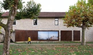 MAGCP - Maison des arts Georges et Claude Pompidou - Cajarc