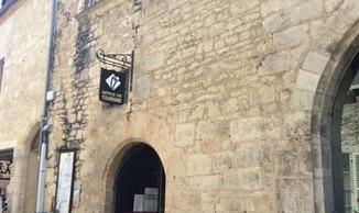 Office de Tourisme Vallée de la Dordogne - Bureau d'accueil de Rocamadour La Cité - Rocamadour
