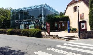 Office de Tourisme Vallée de la Dordogne - Bureau d'accueil de Rocamadour l'Hospitalet - Rocamadour