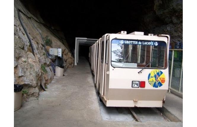 Grottes de Lacave 6 - Lacave