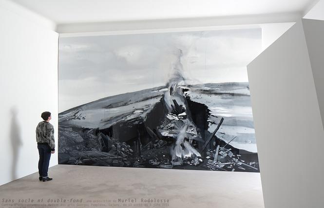 MAGCP - Maison des arts Georges et Claude Pompidou 12 - Cajarc