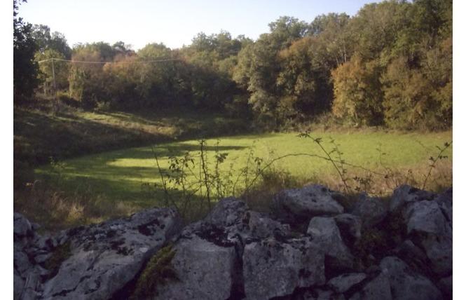 Un paysage façonné par la brebis 9 - Espédaillac