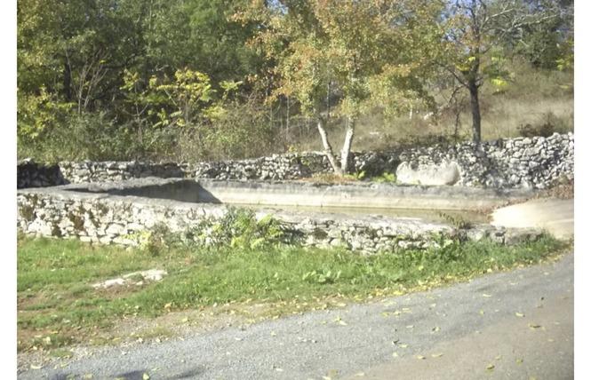 Un paysage façonné par la brebis 2 - Espédaillac