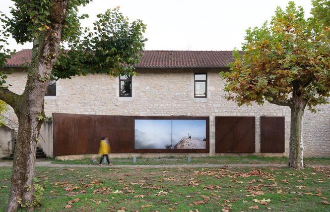 MAGCP - Maison des arts Georges et Claude Pompidou 1 - Cajarc