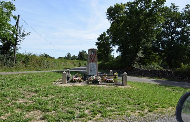 A Travers les Croix du Quercy 4 - Reilhac