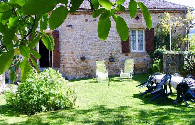 Gîte du Vigneron au Pays de Padirac 3 - Mayrinhac-Lentour