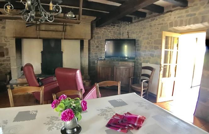 Gîte Du Boulanger Au Pays De Padirac 17 - Mayrinhac-Lentour