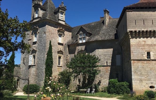 Château de Cénevières 23 - Cénevières