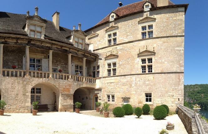 Château de Cénevières 20 - Cénevières