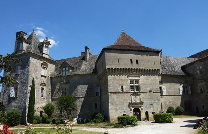 Château de Cénevières 9 - Cénevières